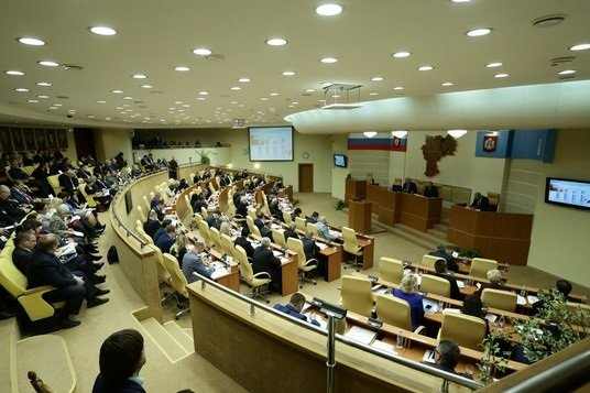 В Ульяновской области инвестируют в развитие человеческого капитала