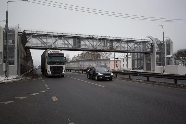 Обновленные дороги Владимирской области: комфорт и безопасность для водителей и пешеходов