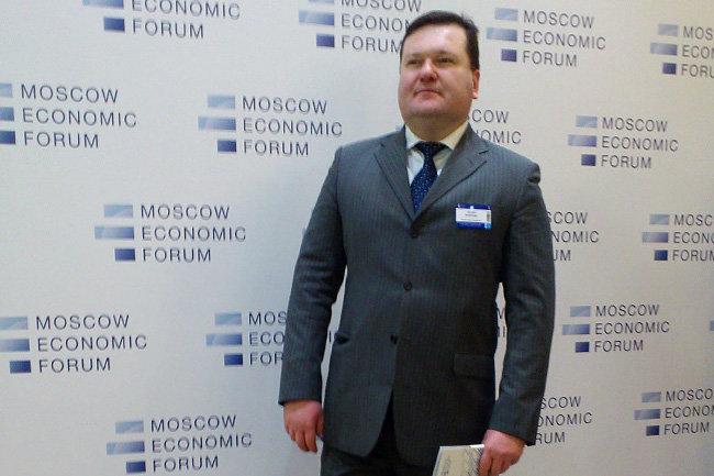 Александр Арский