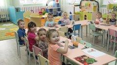 В Челябинской области на детские сады потратили более миллиарда