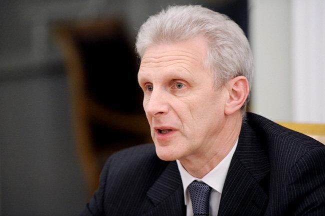 Андрей Фурсенко
