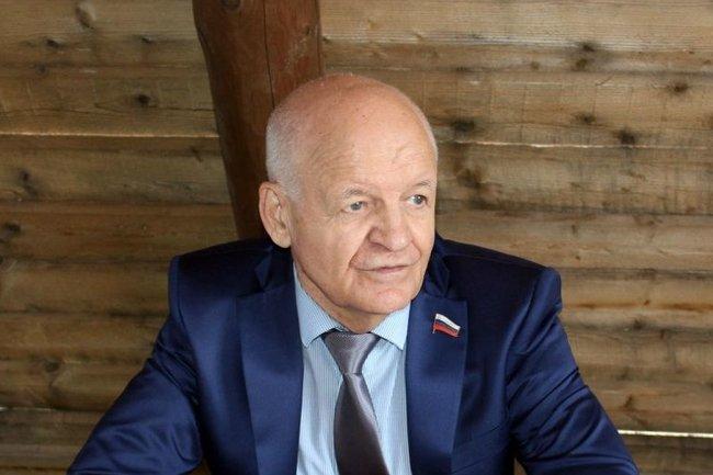 Виктор Черепков