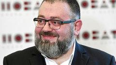 Новосибирский театр оперы и балета возглавил дирижер Ара Карапетян