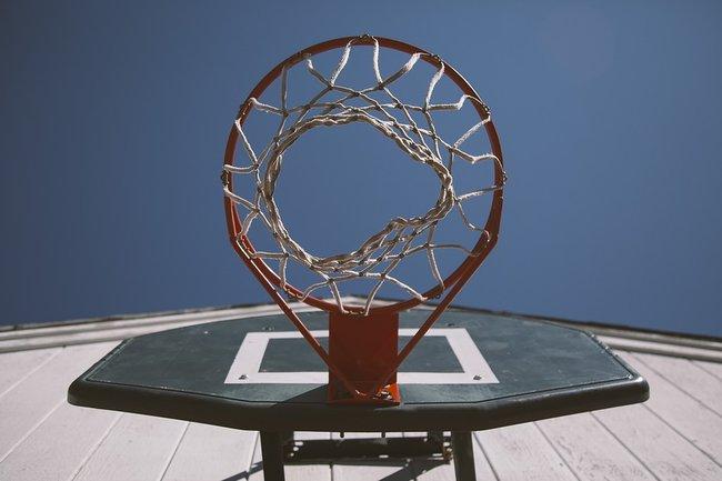 Баскетбол/кольцо