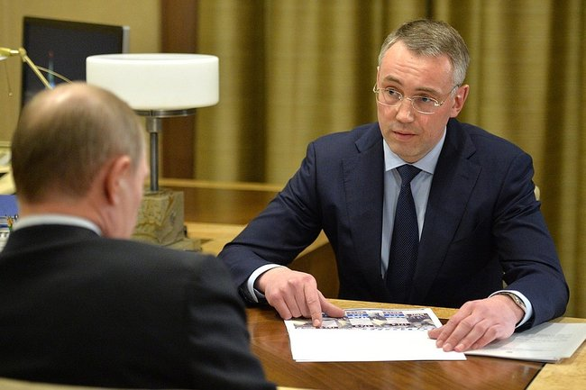 Игорь Кошин