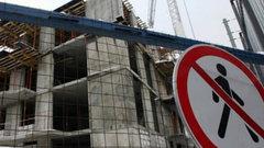 Дольщики: законодательство о долевом строительстве не работает
