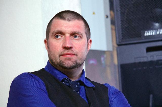 Дмитрий Протапенко