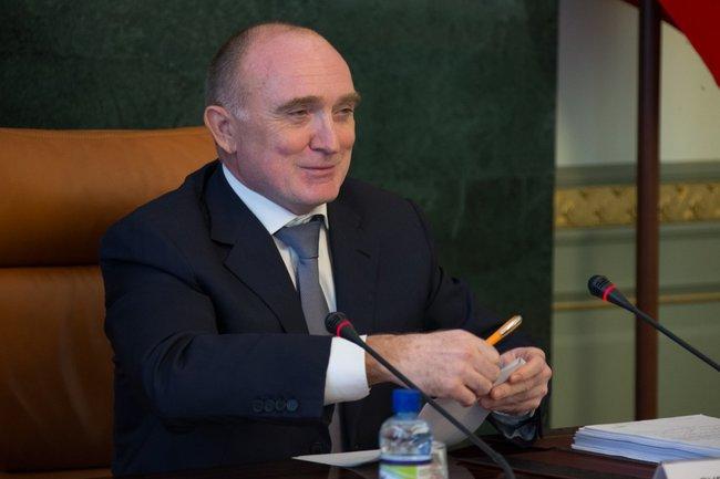 Глава Южного Урала воззвал к «экологической совести»
