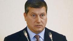 Олега Сорокина арестовали на два месяца