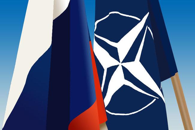Россия и НАТО ограничат сотрудничество