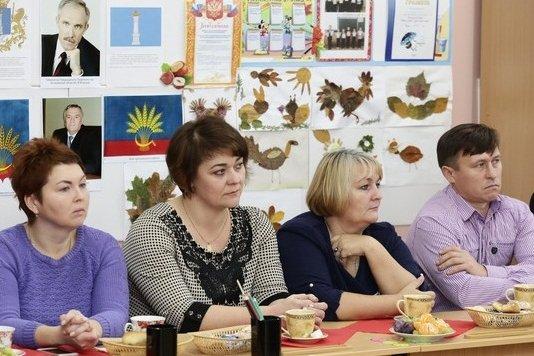 Лучших учителей России наградят в Москве