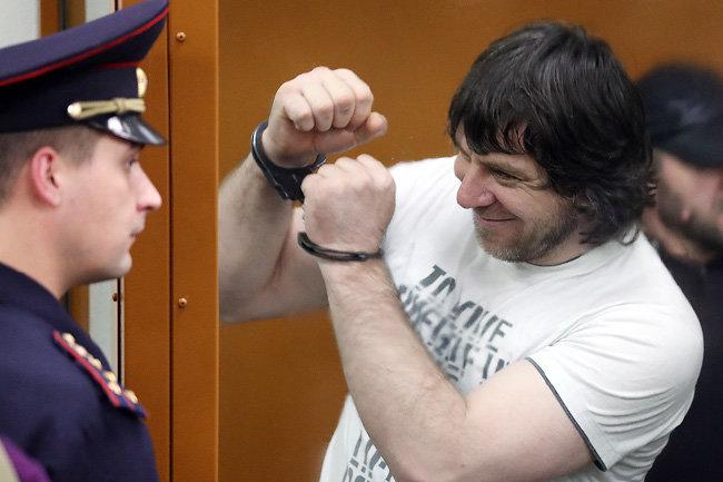 Темерлан Эскерханов