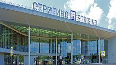 Пассажиров в нижегородском аэропорту стало больше на четверть